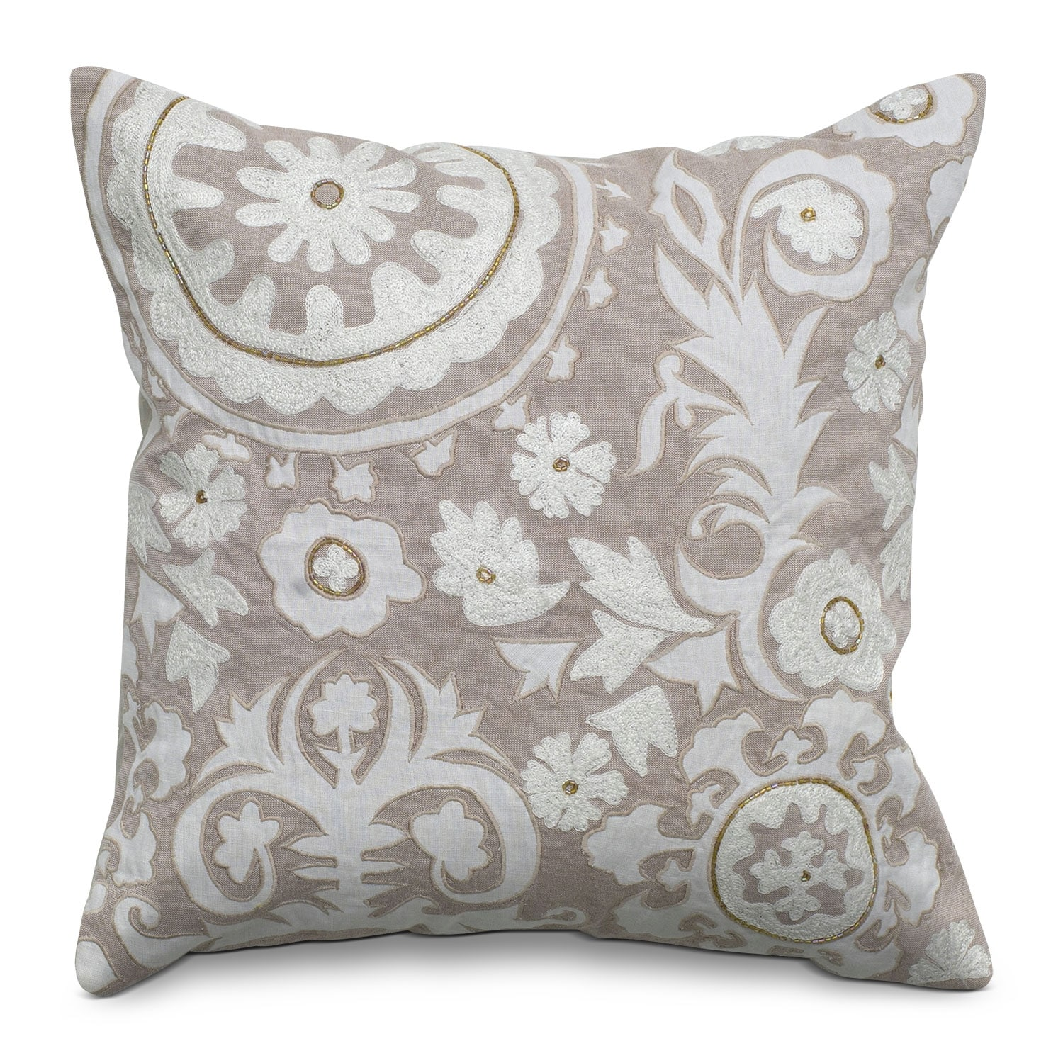 Accent and Occasional Furniture - Genesis Decorative Pillow