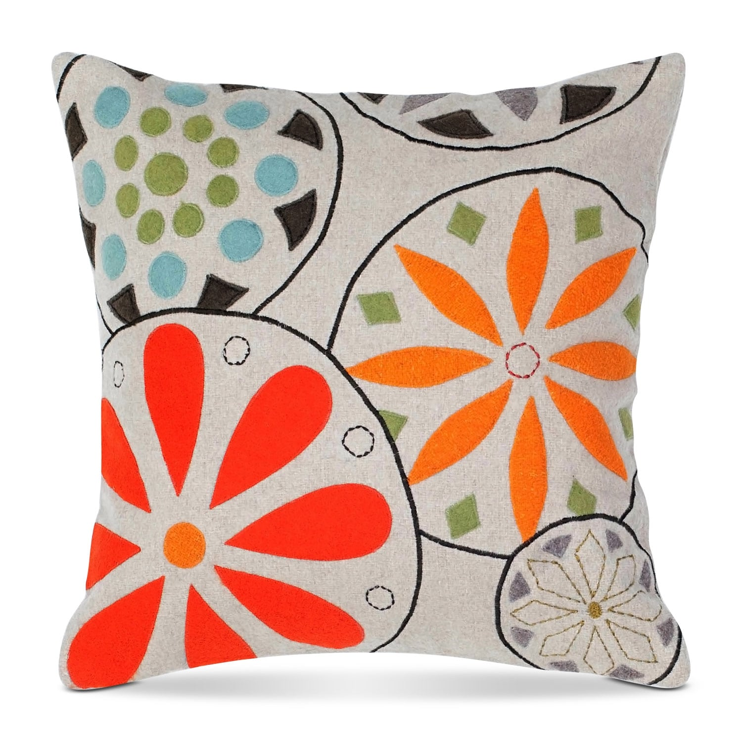 Accent and Occasional Furniture - Rachel Decorative Pillow