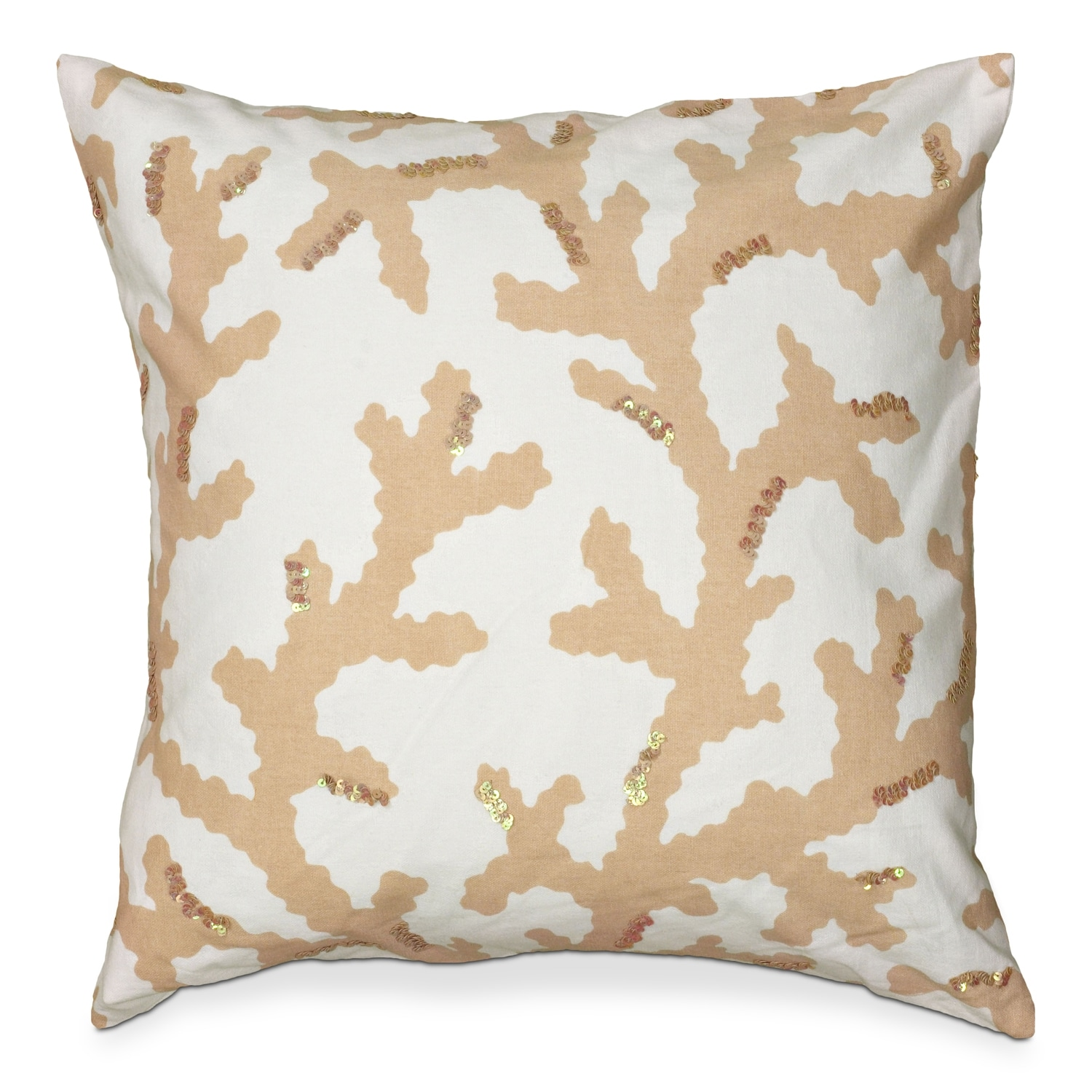 Accent and Occasional Furniture - Maxine Decorative Pillow