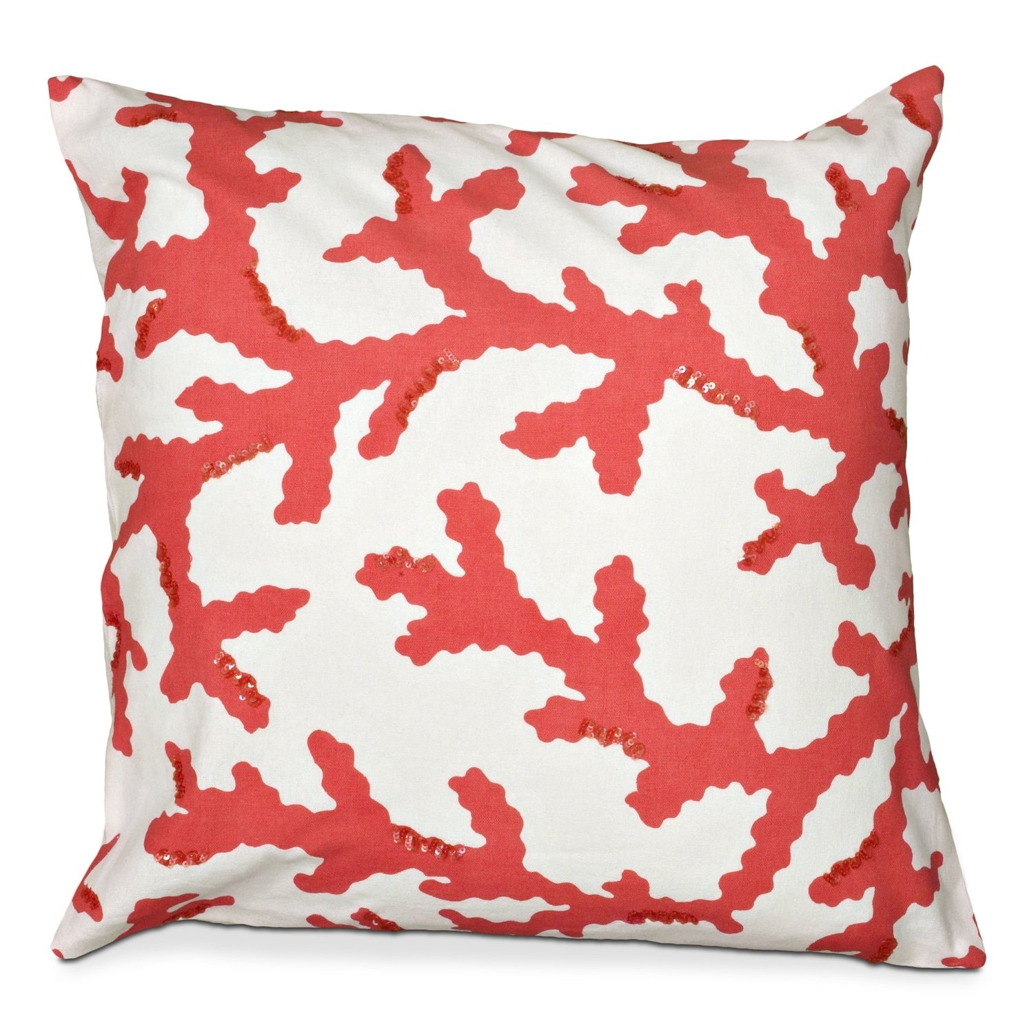 Accent and Occasional Furniture - Joan Decorative Pillow
