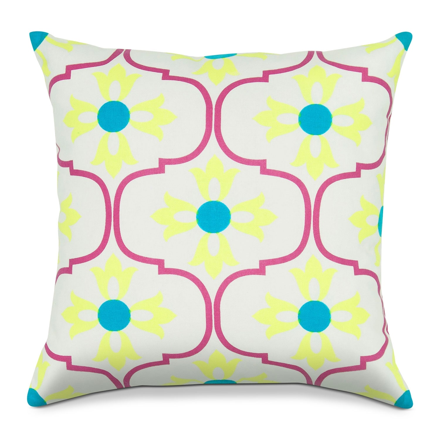 Accent and Occasional Furniture - Ida Decorative Pillow