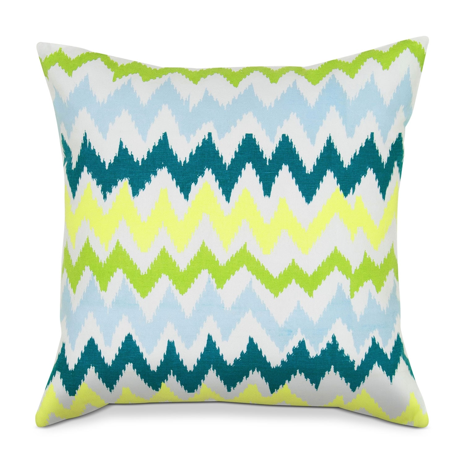 Accent and Occasional Furniture - Nancy Decorative Pillow