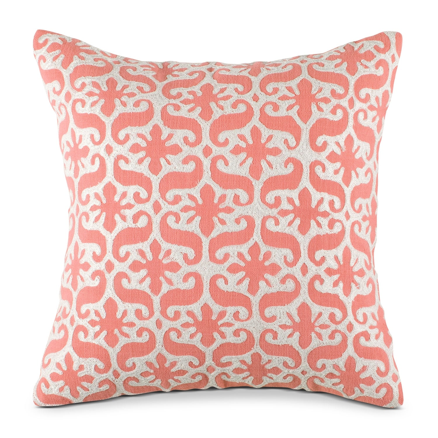 Accent and Occasional Furniture - Kassidy Decorative Pillow