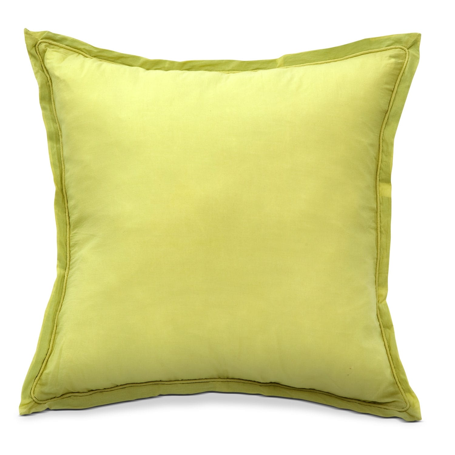 Accent and Occasional Furniture - Penelope III Euro Sham