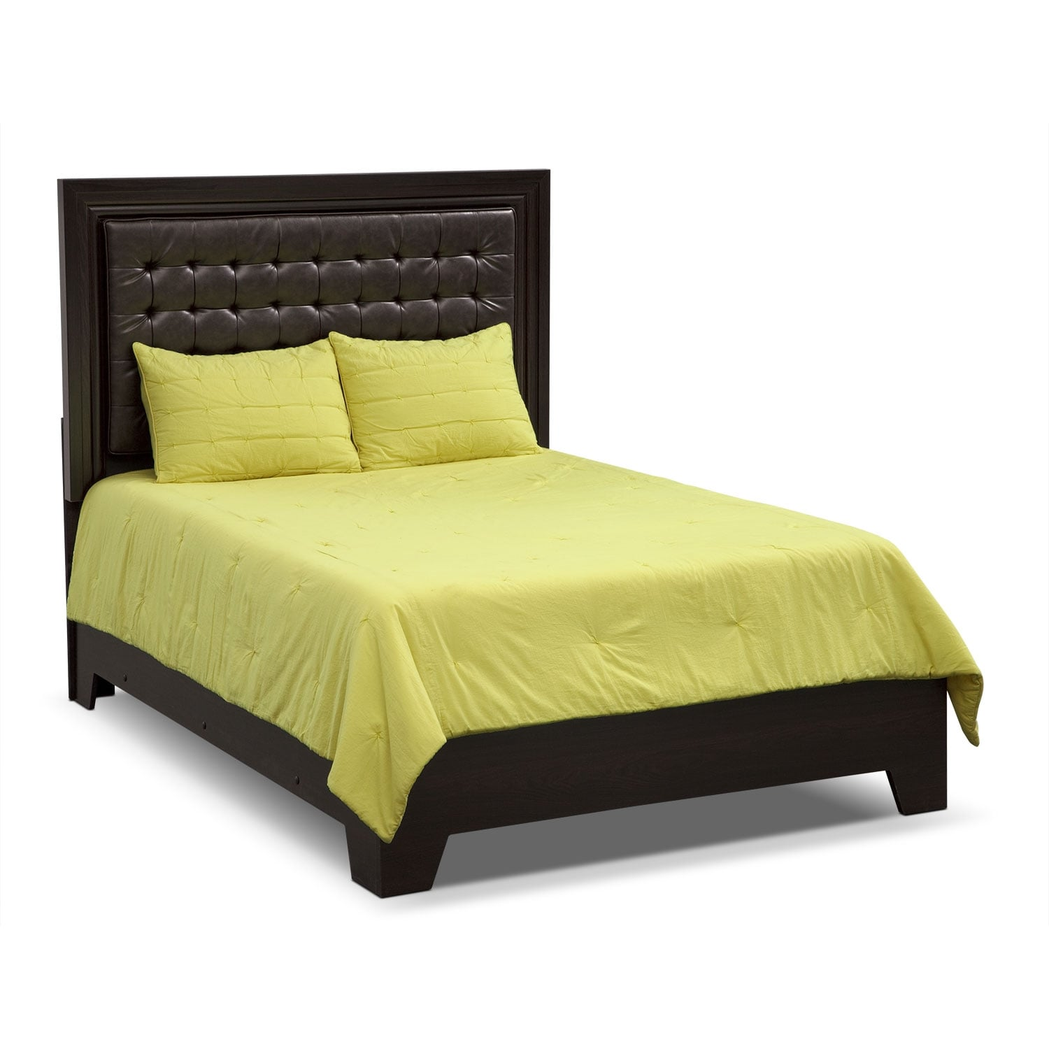 Accent and Occasional Furniture - Penelope 3 Pc. King Comforter Set