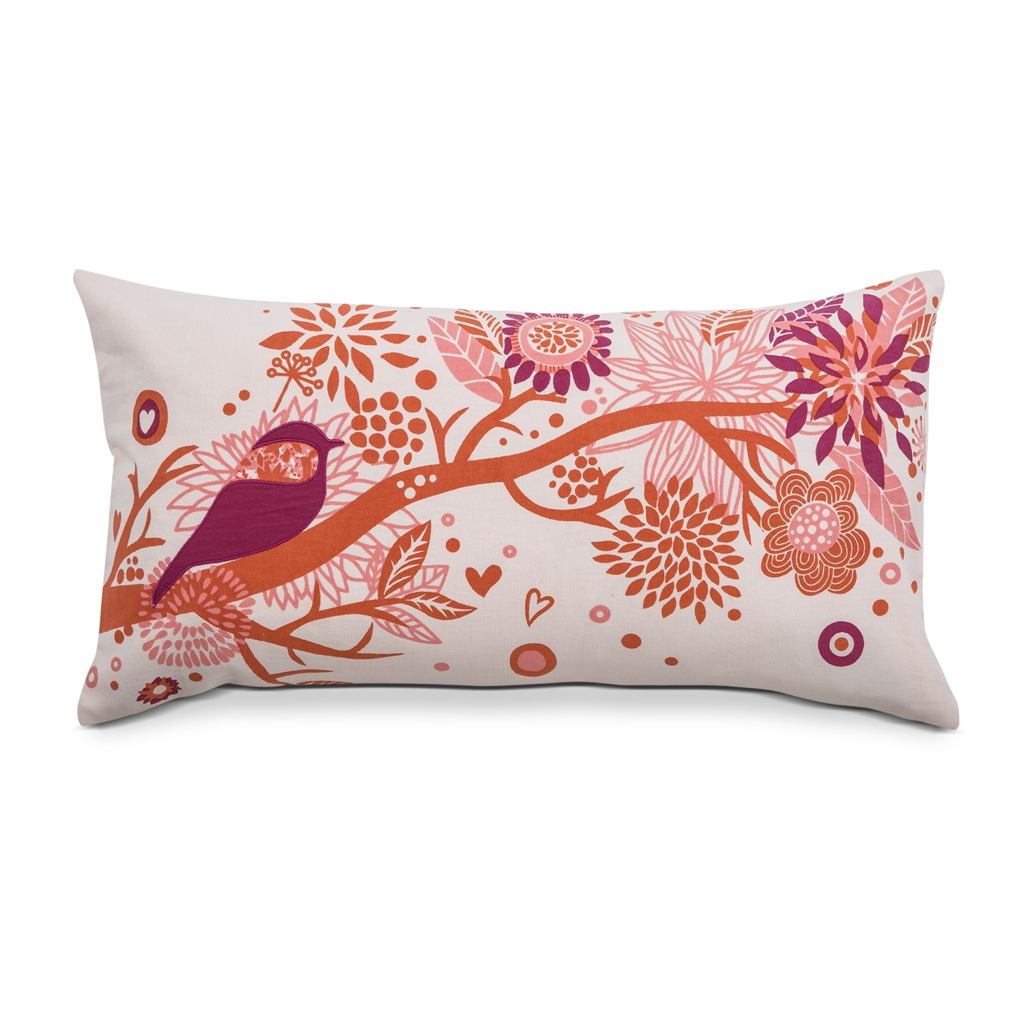 Accent and Occasional Furniture - Olivia Decorative Pillow