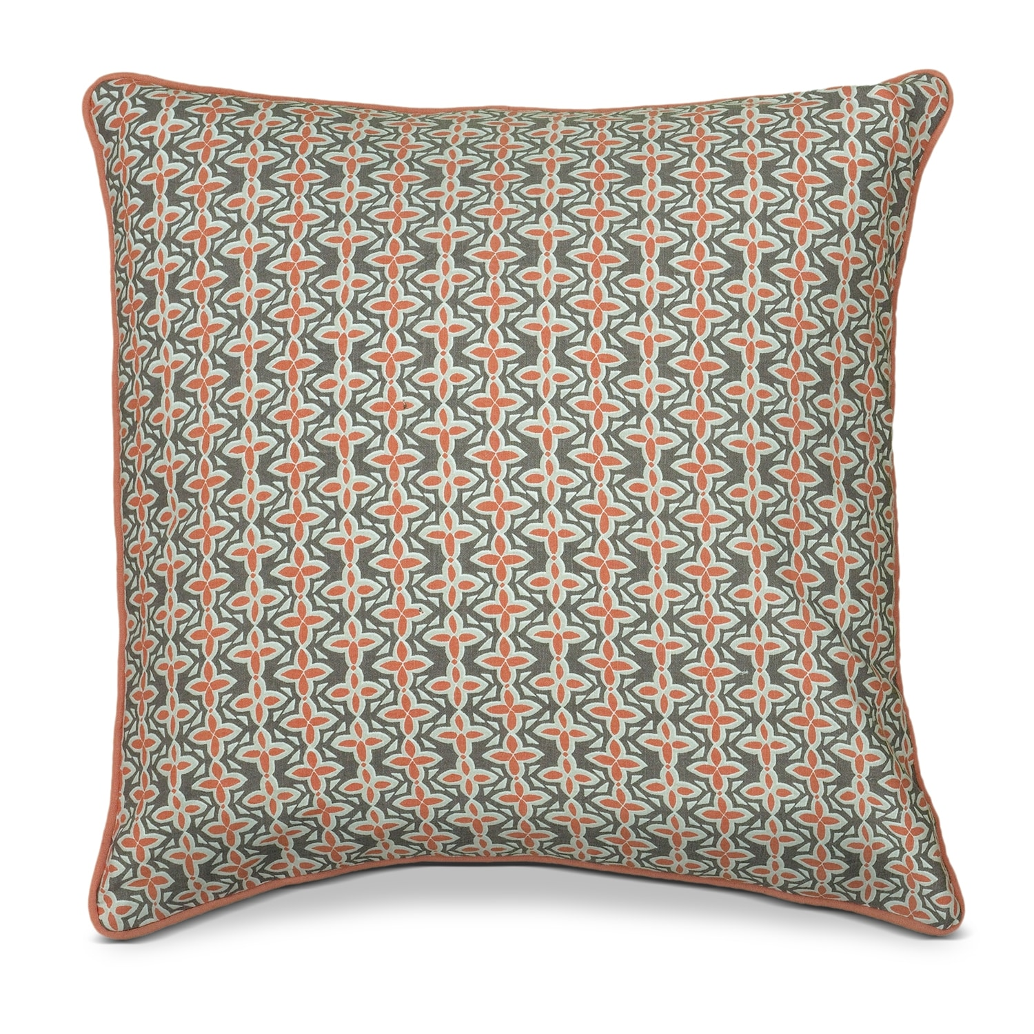 Accent and Occasional Furniture - Lina Decorative Pillow