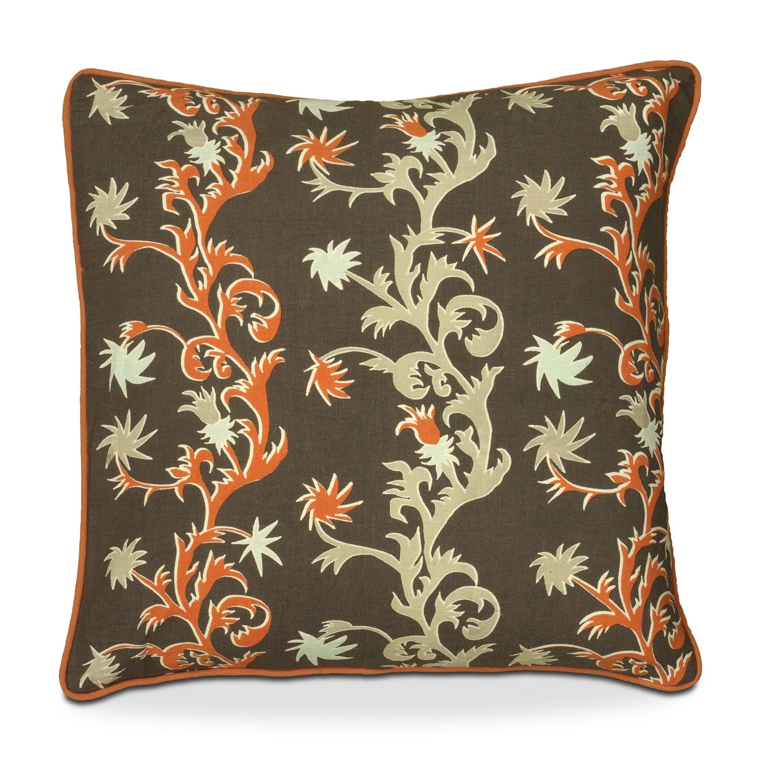 Accent and Occasional Furniture - Marion Decorative Pillow