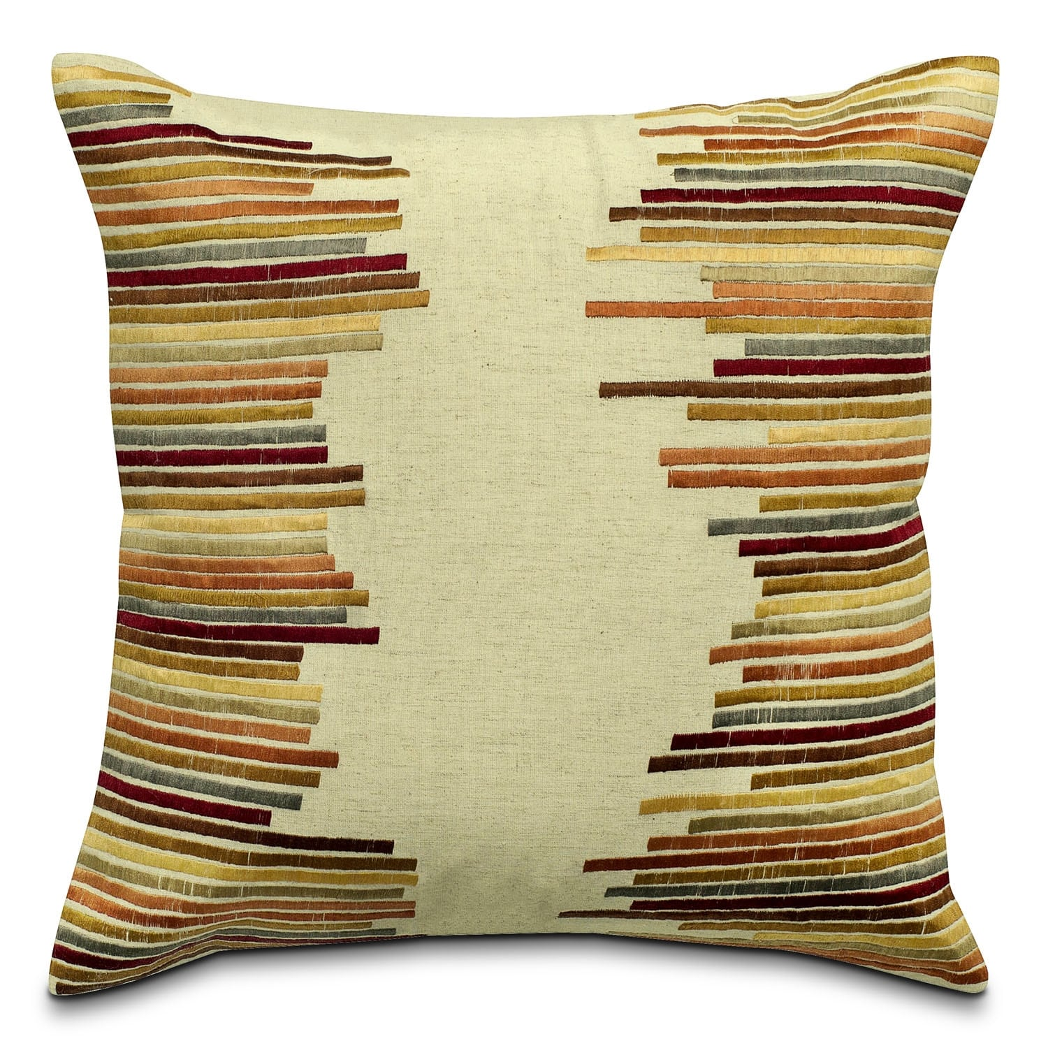 Accent and Occasional Furniture - Elaine Decorative Pillow