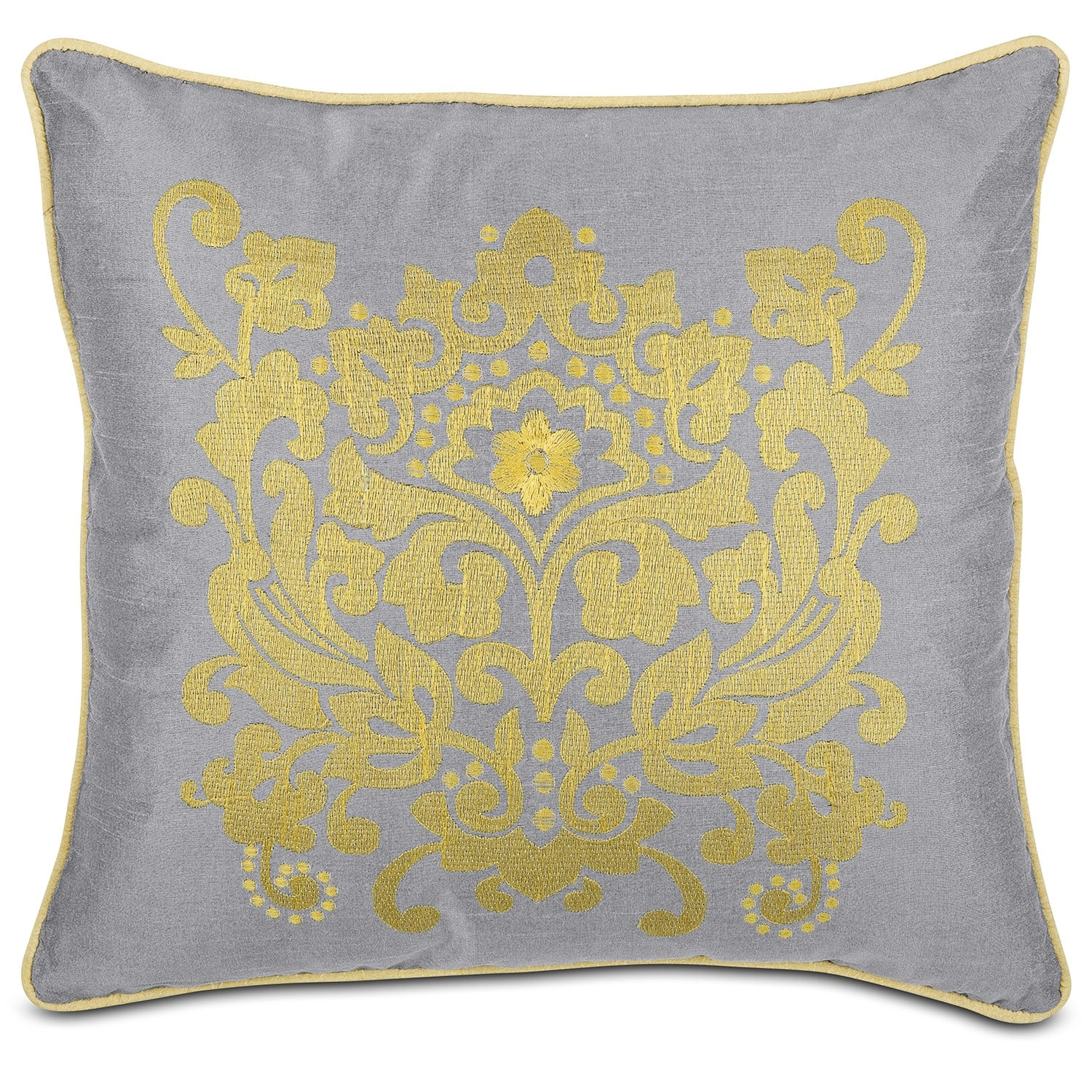Accent and Occasional Furniture - Ethel Decorative Pillow