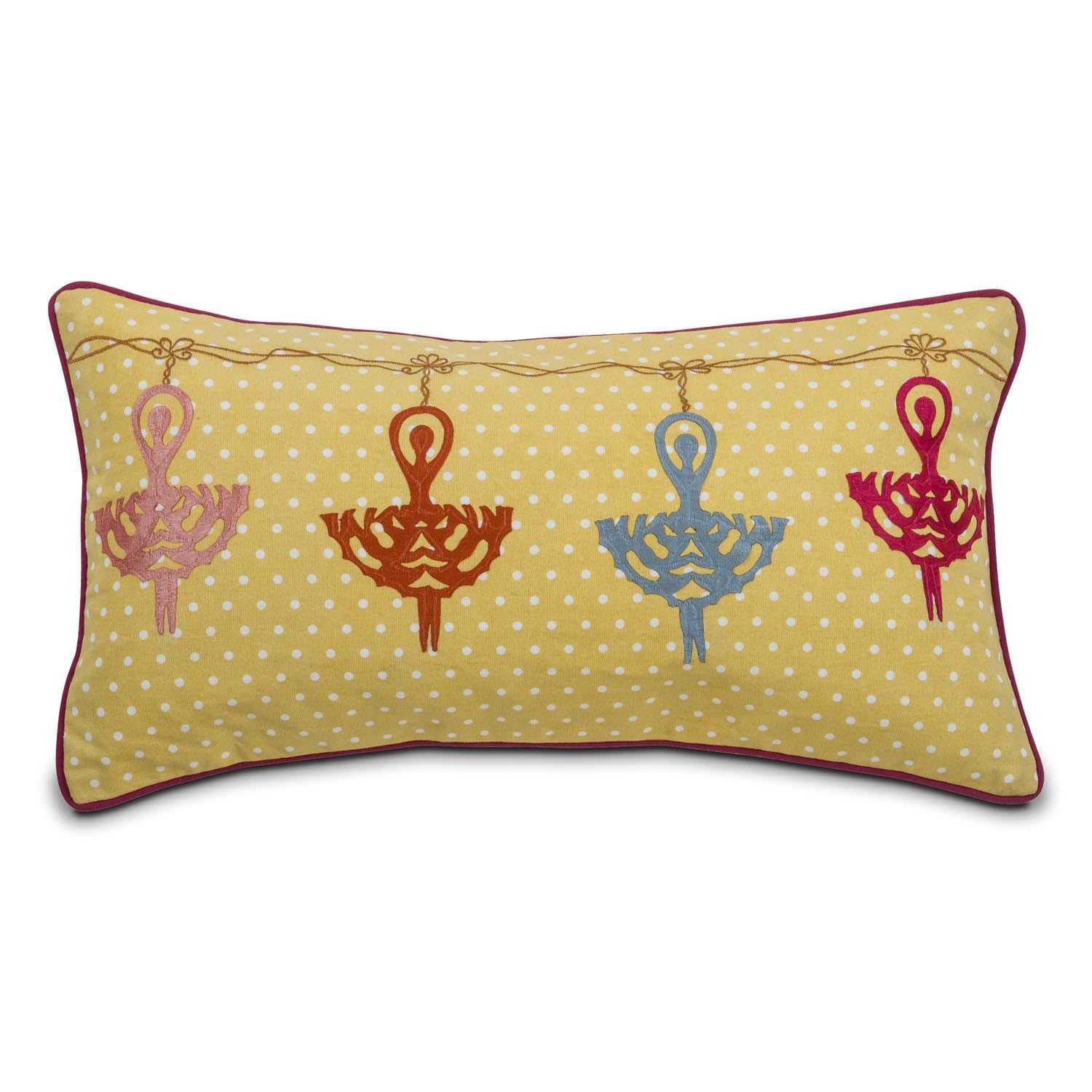 Accent and Occasional Furniture - Sophia Decorative Pillow