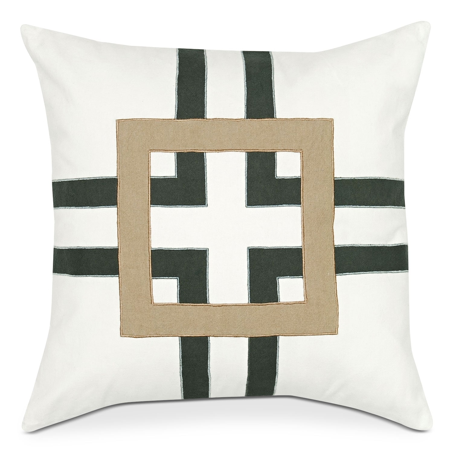 Accent and Occasional Furniture - Esther Decorative Pillow