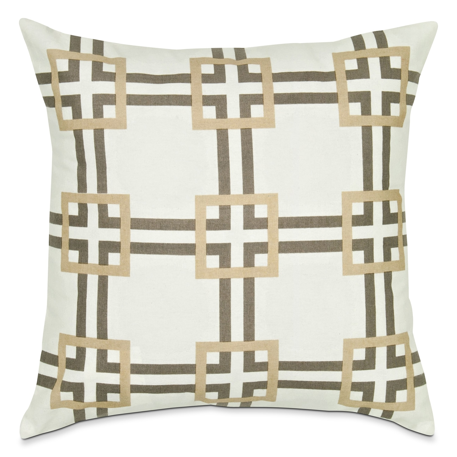 Accent and Occasional Furniture - Ruth Decorative Pillow