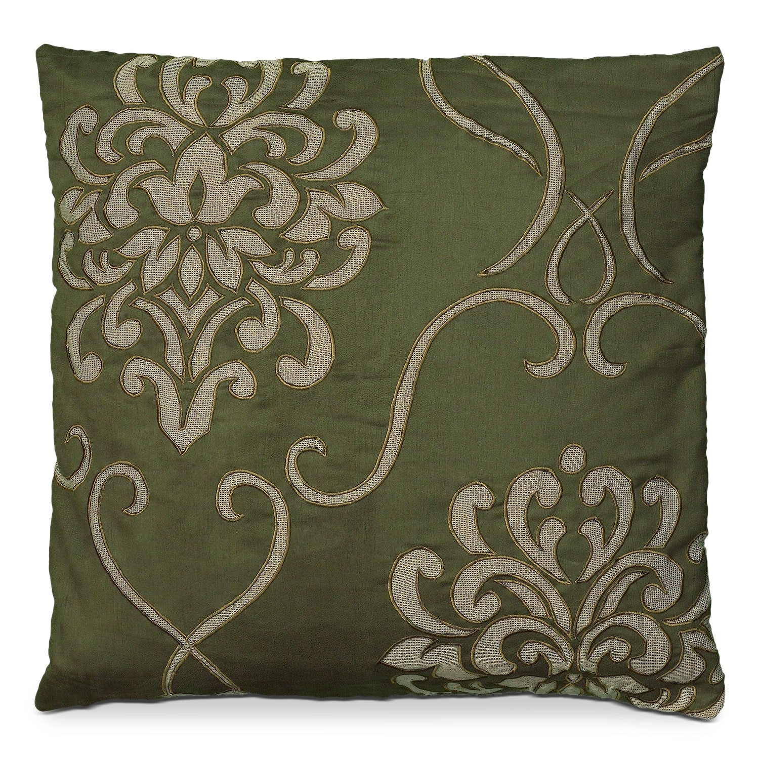 Aurora Decorative Pillow