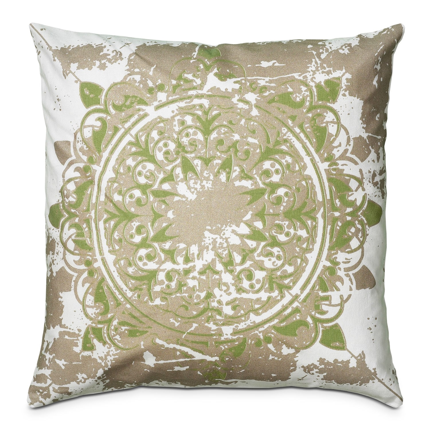 Accent and Occasional Furniture - Brenda II Decorative Pillow