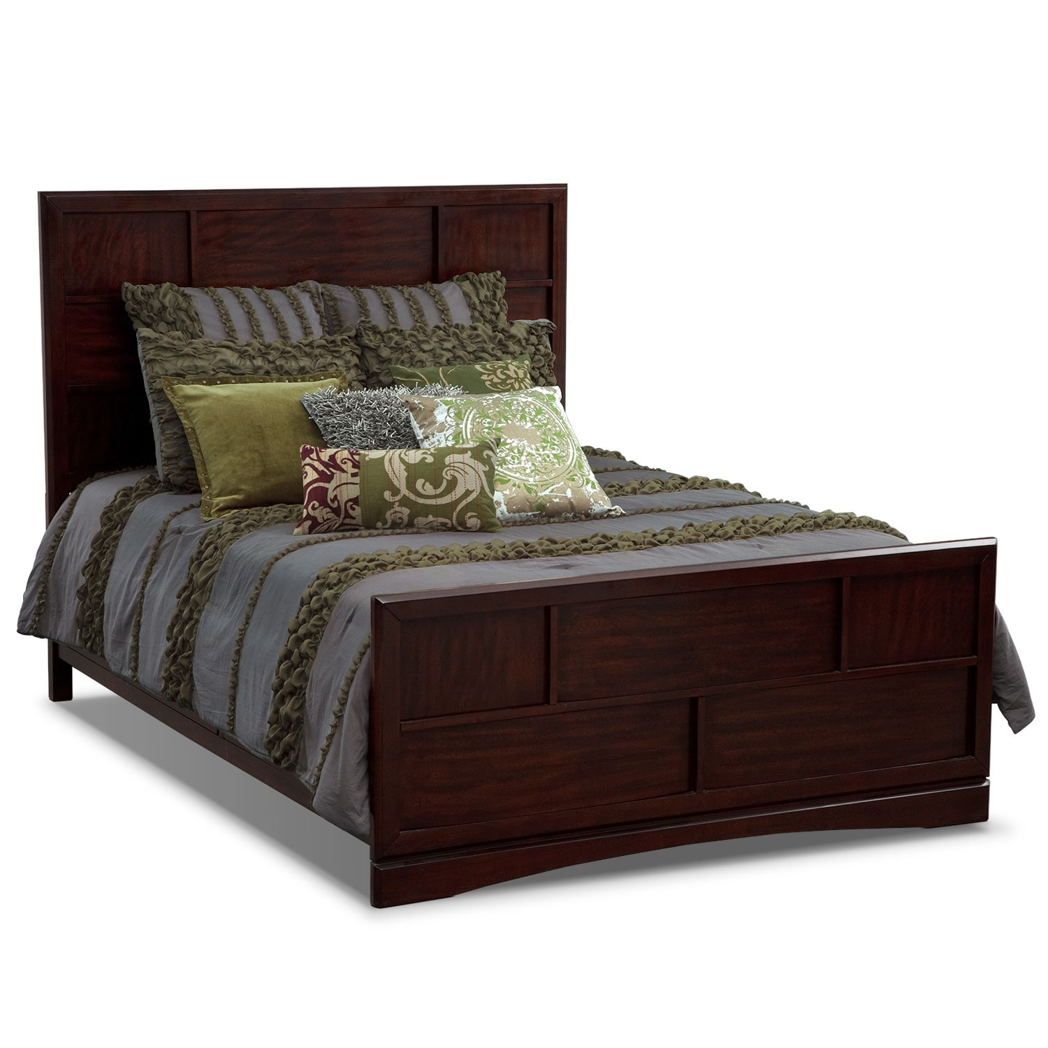 Caroline III King Bedding Set