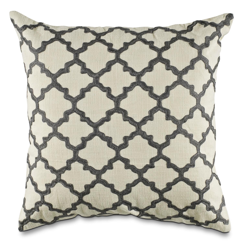 Accent and Occasional Furniture - Kori Decorative Pillow