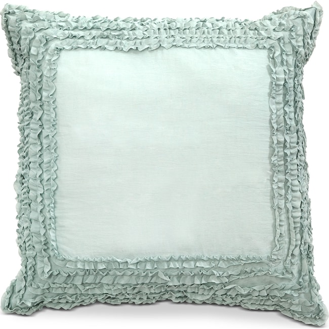 Accent and Occasional Furniture - Kaitlin Euro Sham