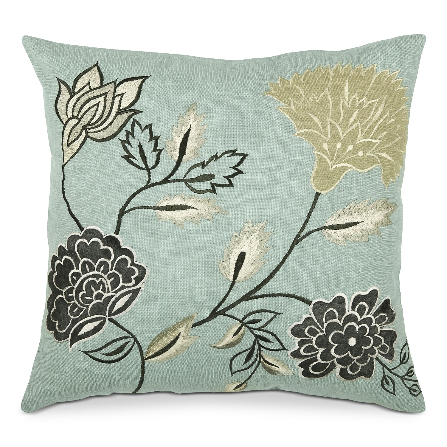Accent and Occasional Furniture - Baylee Decorative Pillow