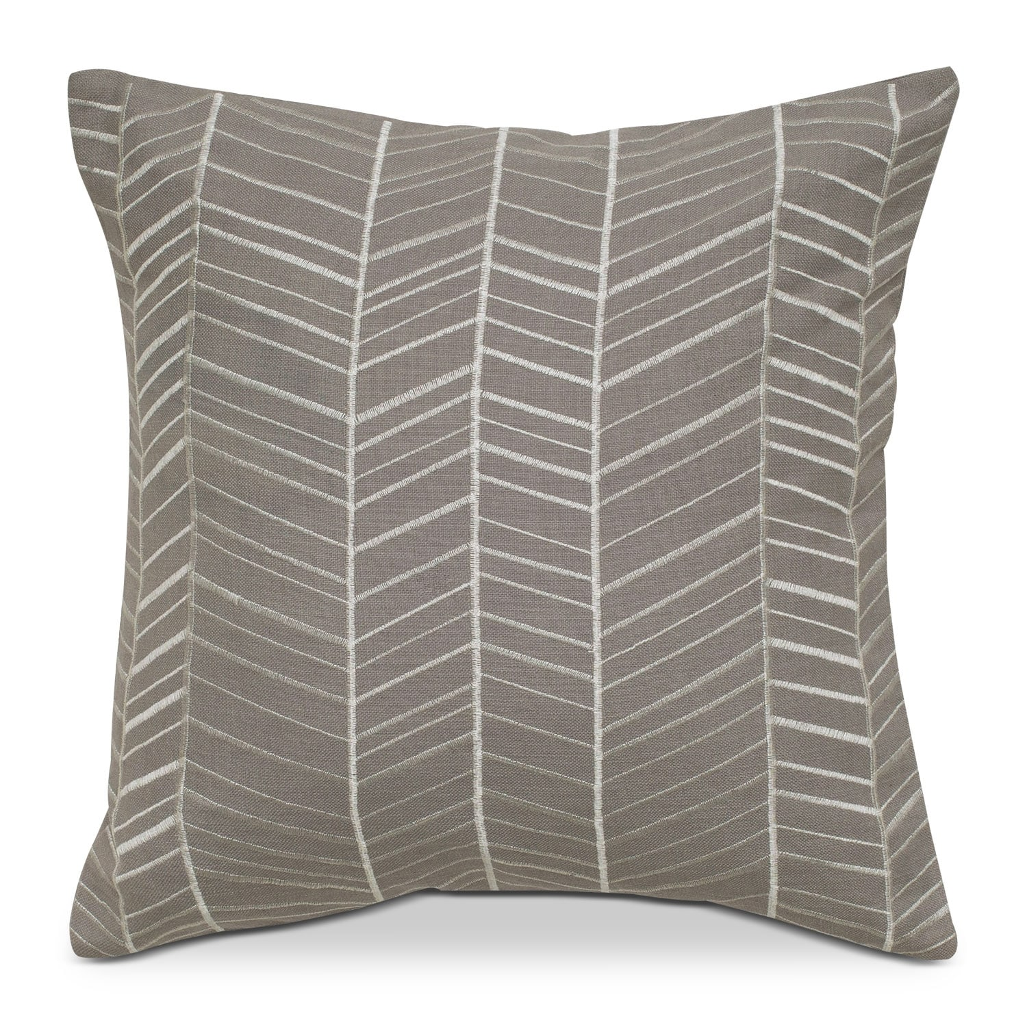 Accent and Occasional Furniture - Teghan Decorative Pillow