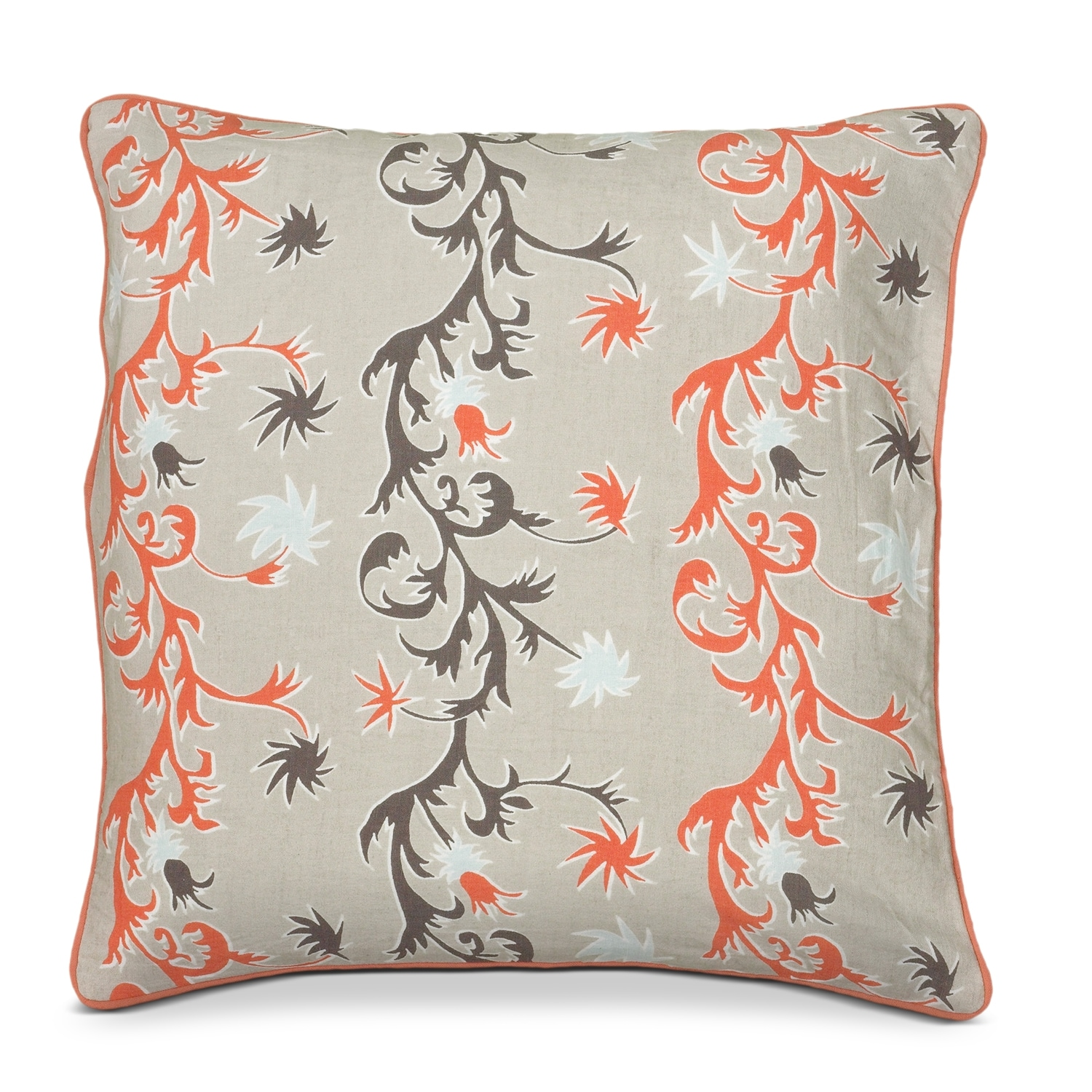 Accent and Occasional Furniture - Ines Decorative Pillow