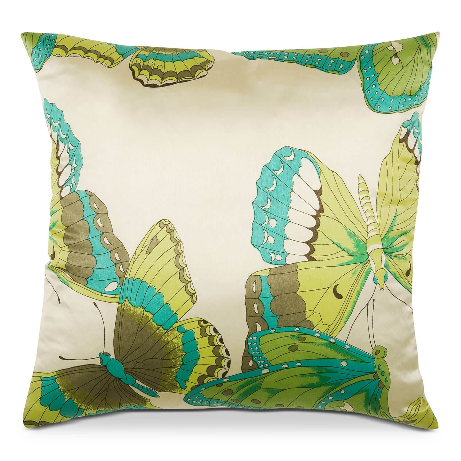 Accent and Occasional Furniture - Roberta Decorative Pillow