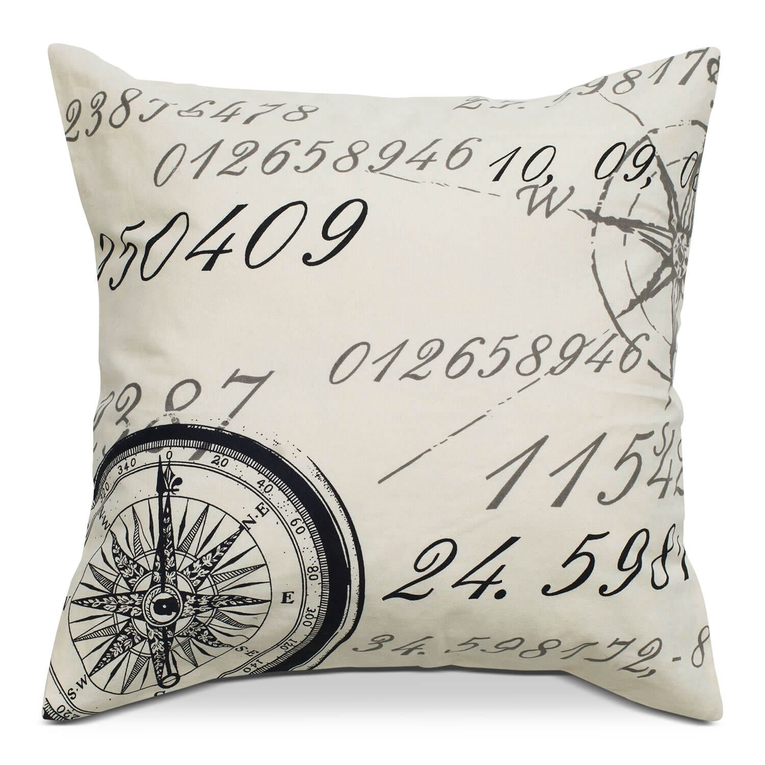 Accent and Occasional Furniture - Florence Decorative Pillow
