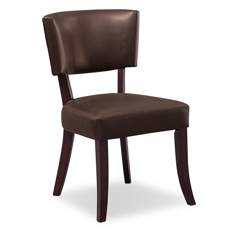 [Lucerne Chair]