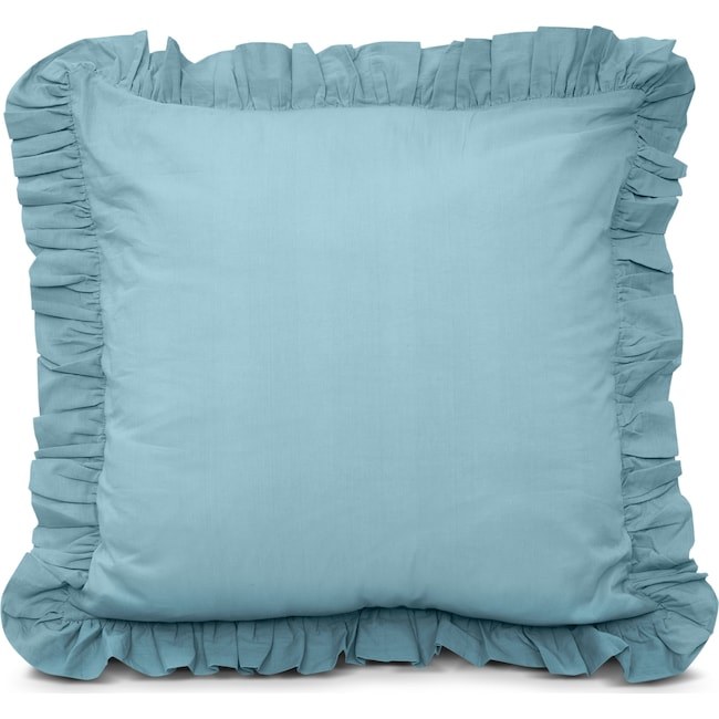 Accent and Occasional Furniture - Gillian III Euro Sham