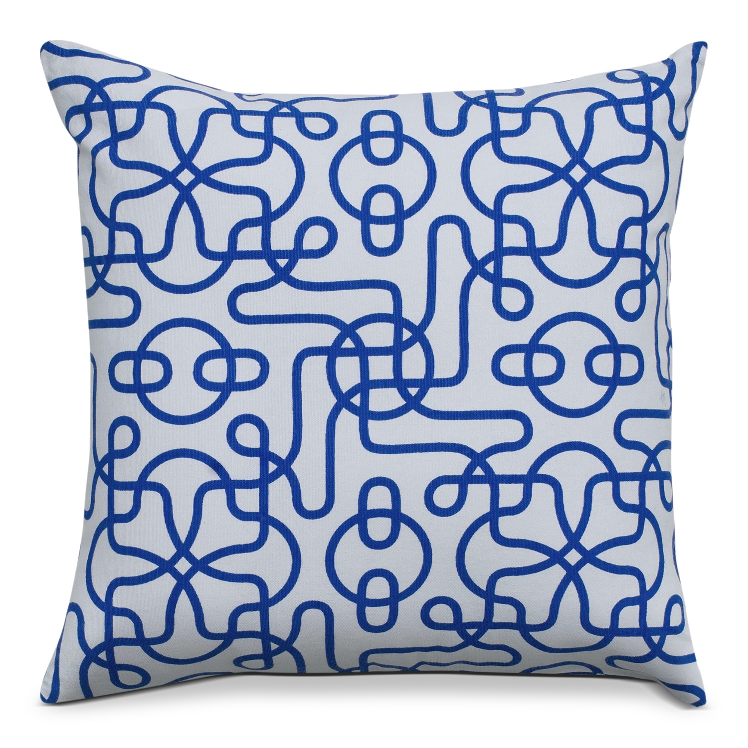 Accent and Occasional Furniture - Stella Decorative Pillow