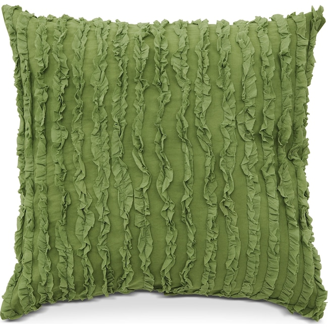 Accent and Occasional Furniture - Zoe III Euro Sham