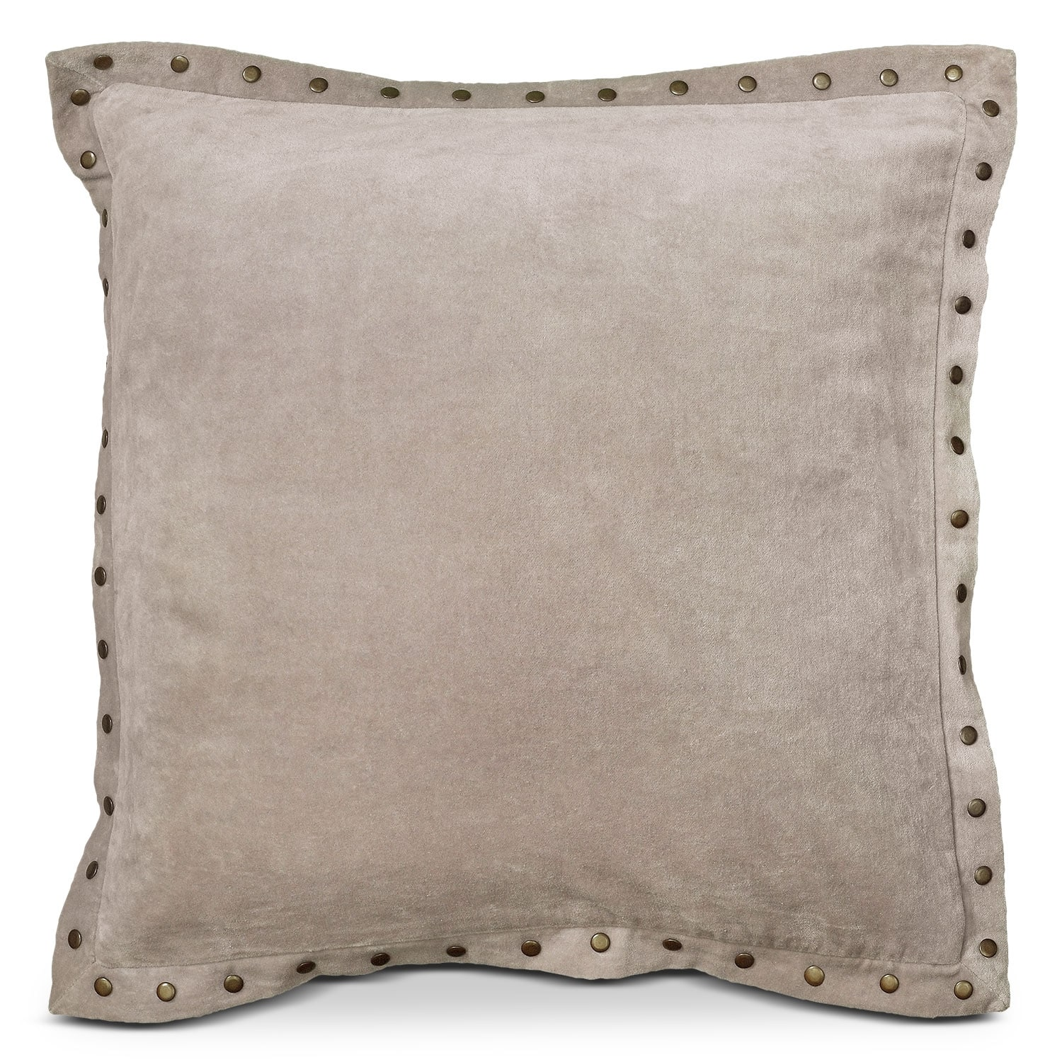 Accent and Occasional Furniture - Annastasia Decorative Pillow