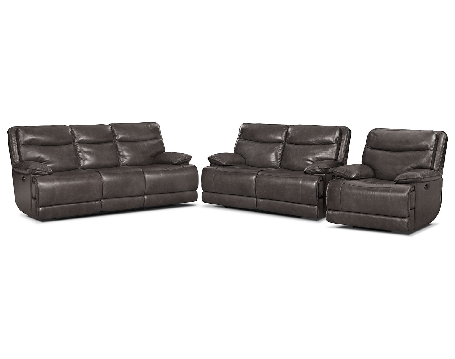 Leather Furniture Buying Guide Value City Furniture