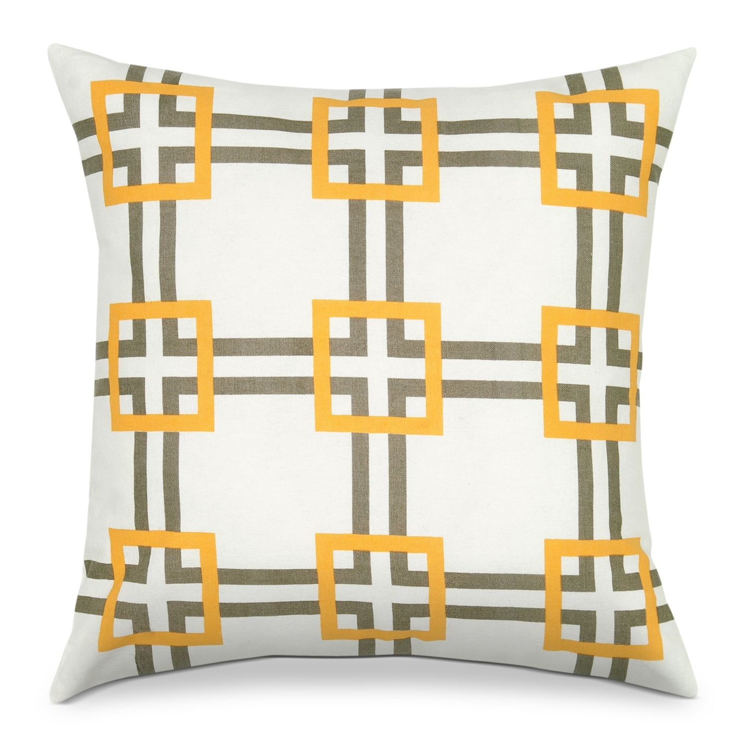 Accent and Occasional Furniture - Betty Decorative Pillow