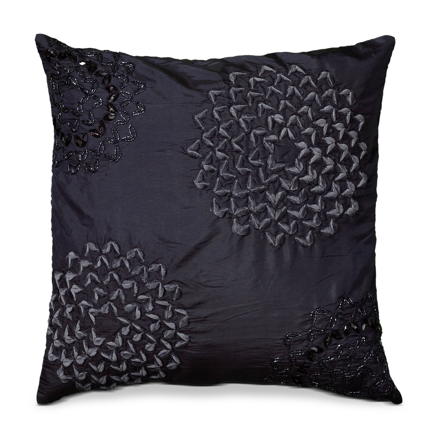 Accent and Occasional Furniture - Amanda Decorative Pillow
