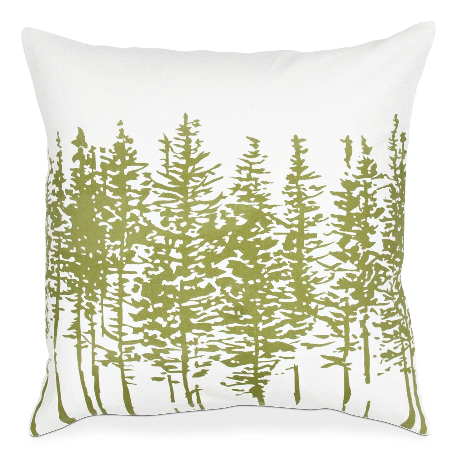 Accent and Occasional Furniture - Diana Decorative Pillow