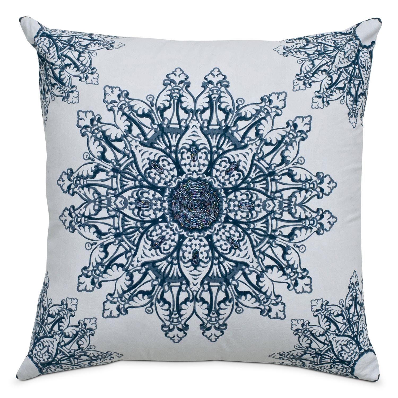 Jade Decorative Pillow
