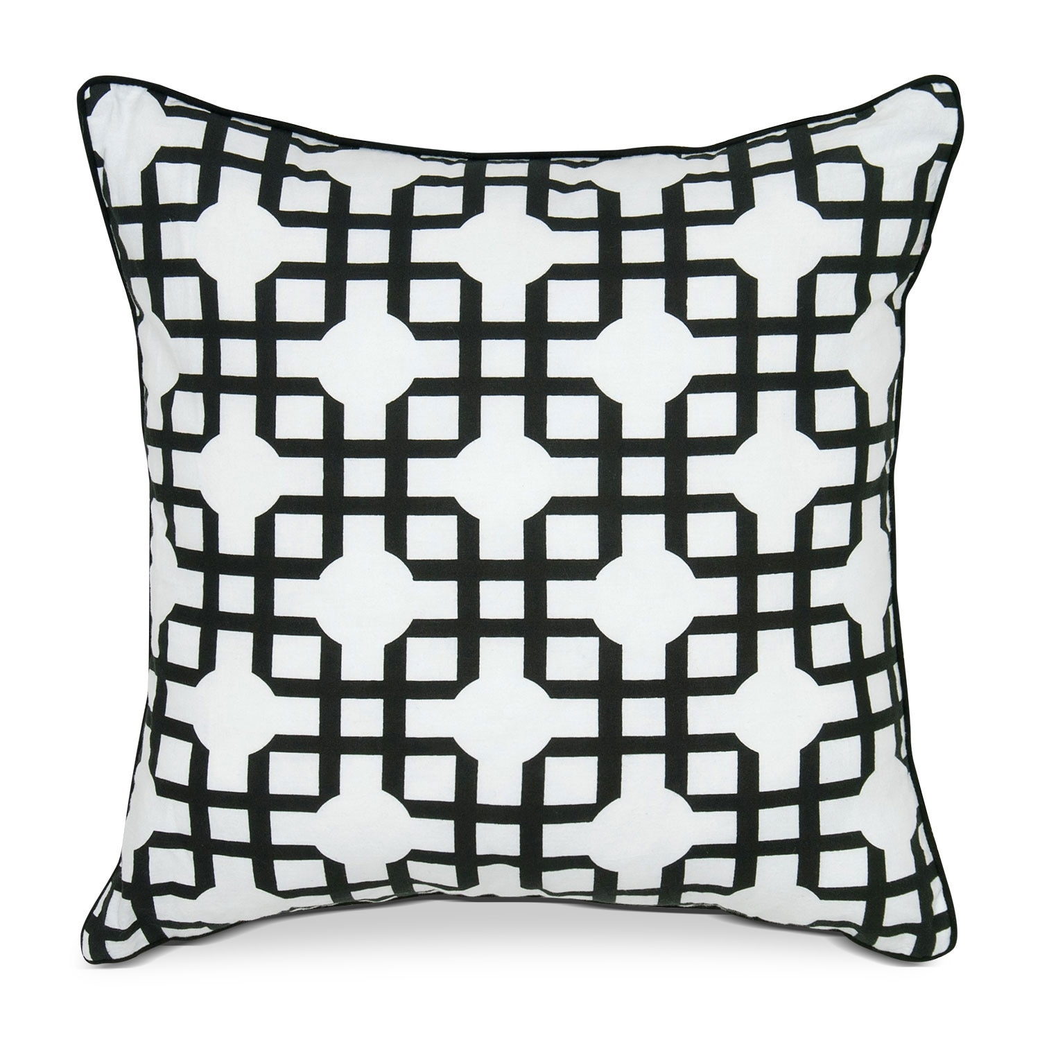 Accent and Occasional Furniture - Azura Decorative Pillow
