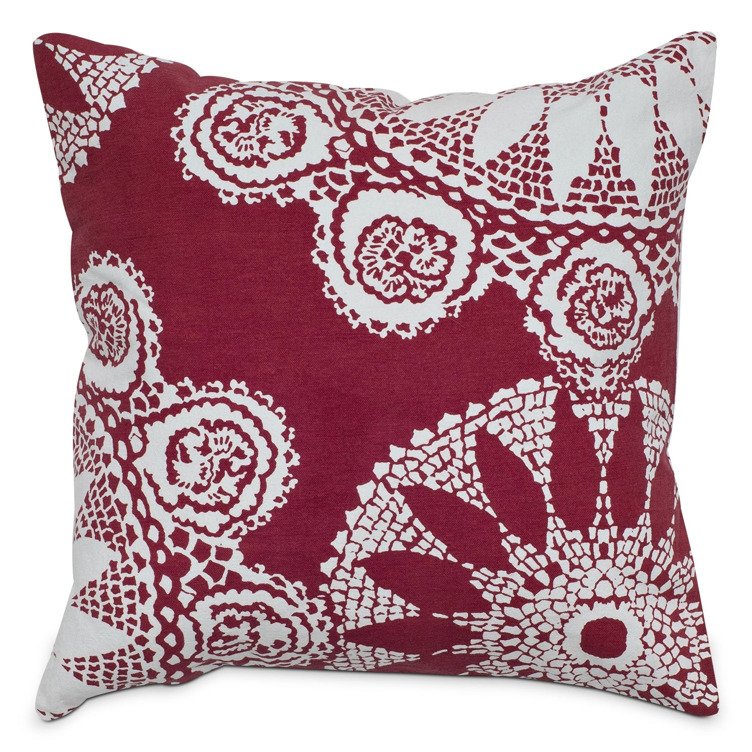 Accent and Occasional Furniture - Shirley Decorative Pillow