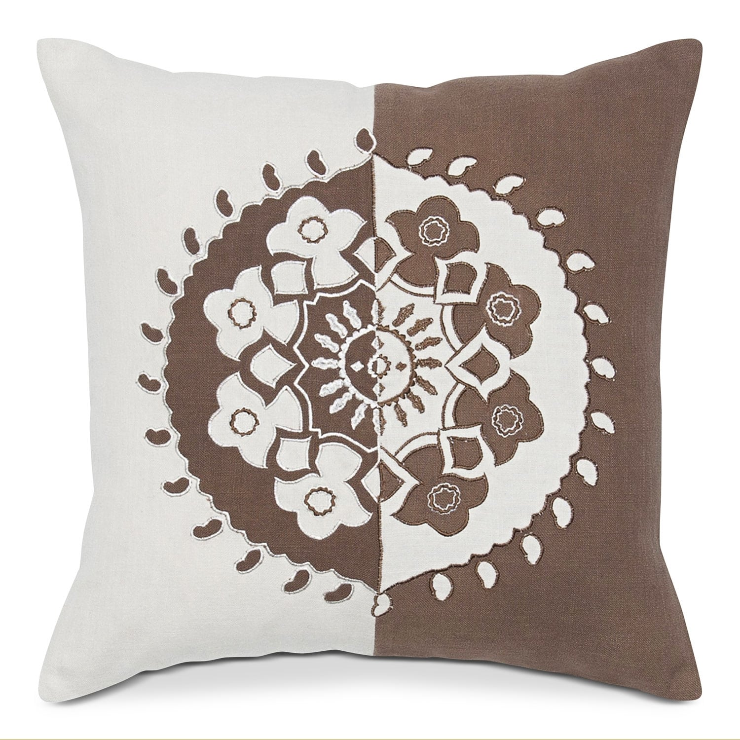 Accent and Occasional Furniture - Andrea Decorative Pillow