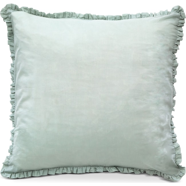 Accent and Occasional Furniture - Kaitlin II Euro Sham