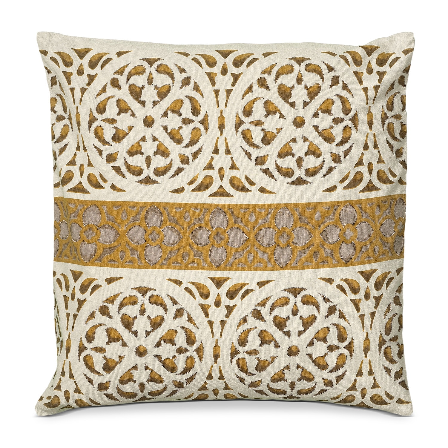 Frances Decorative Pillow