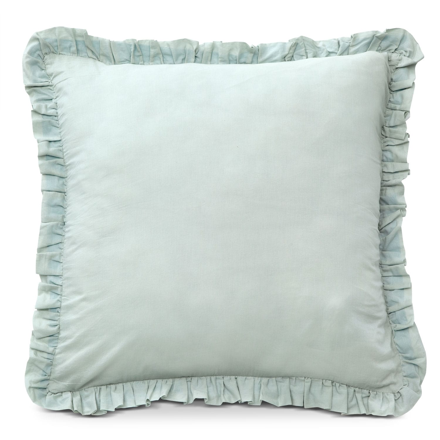 Accent and Occasional Furniture - Kaitlin III Euro Sham