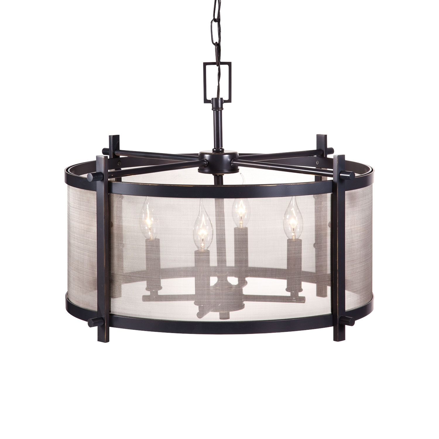Home Accessories - Gabbro Chandelier