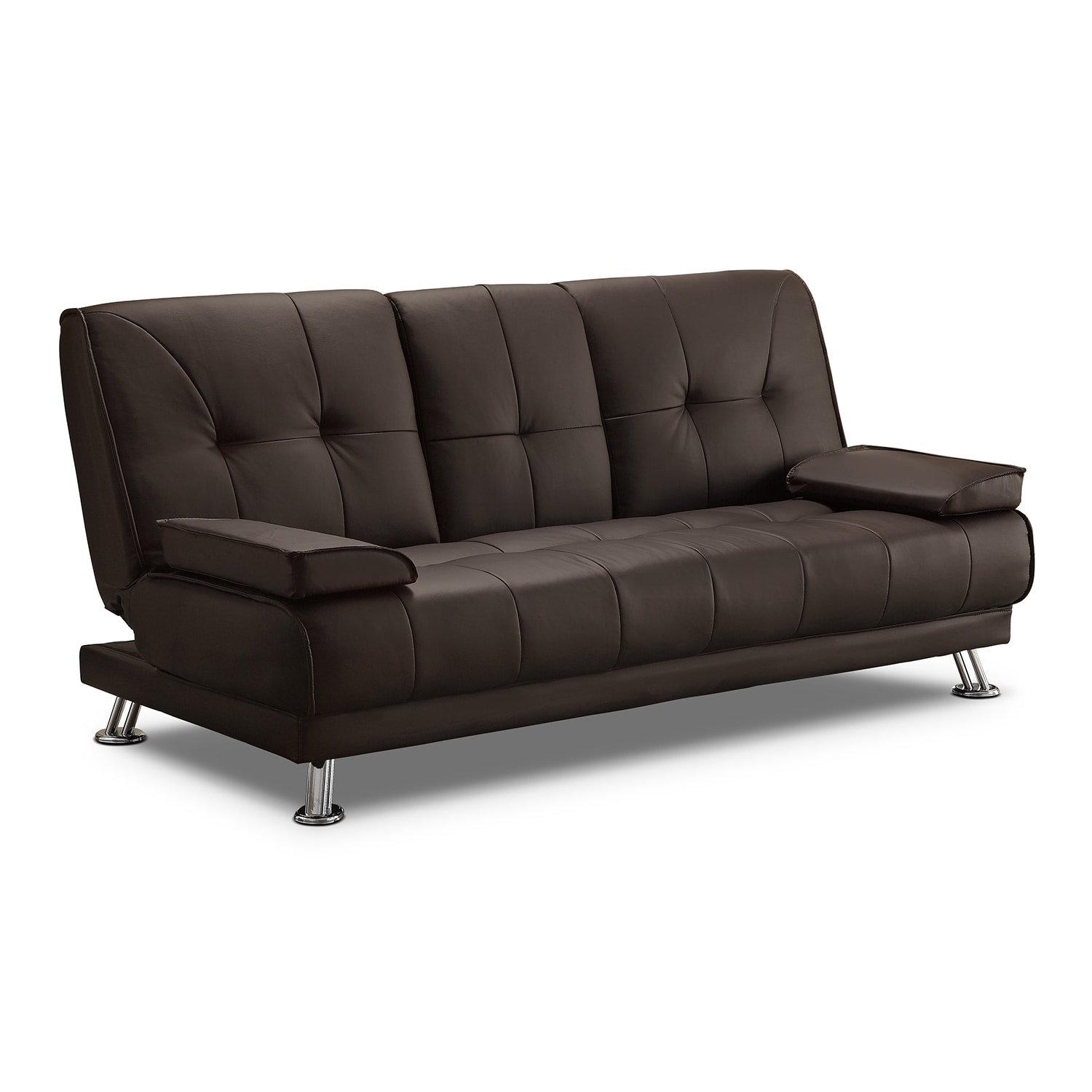 value city furniture futon