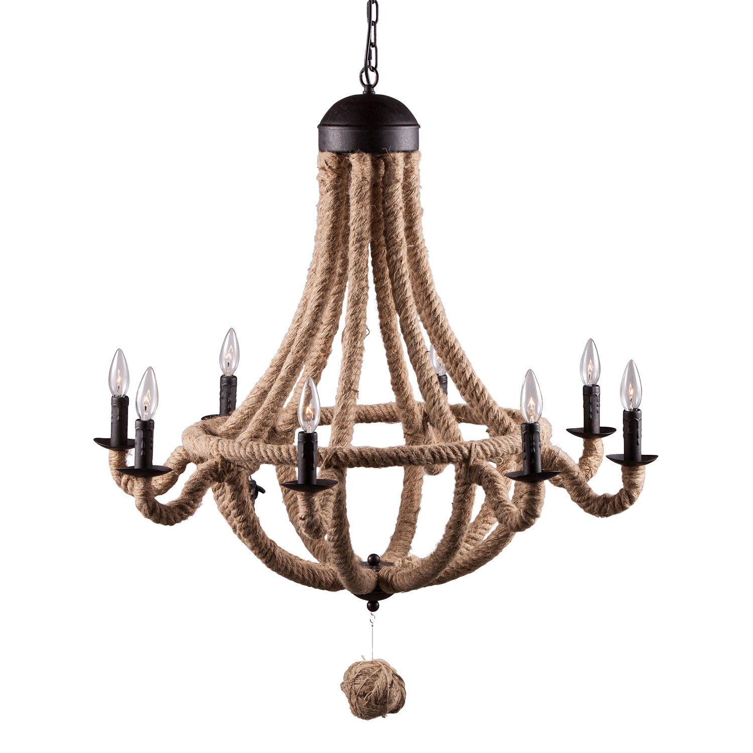 Home Accessories - Celestine Chandelier