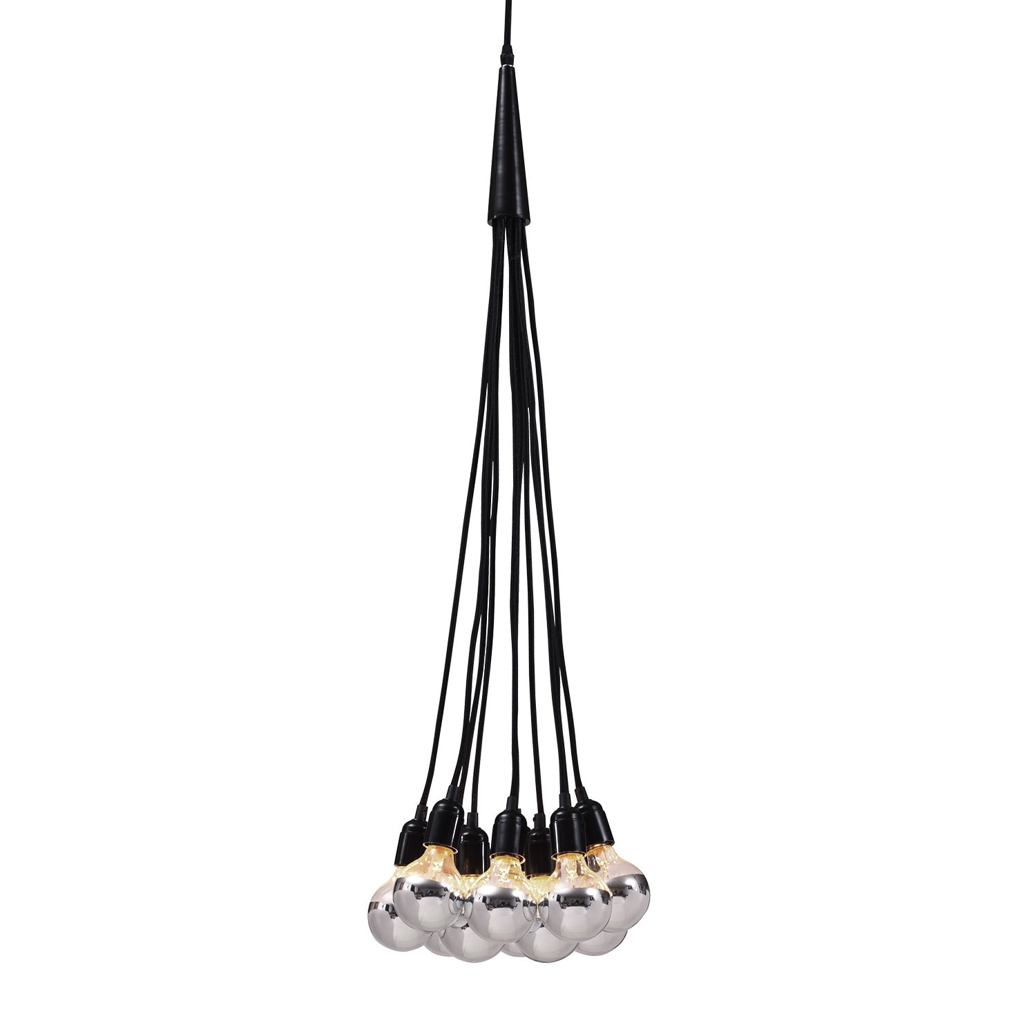 Bosonic Chandelier