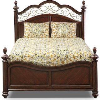 Tradewind Comforter Set