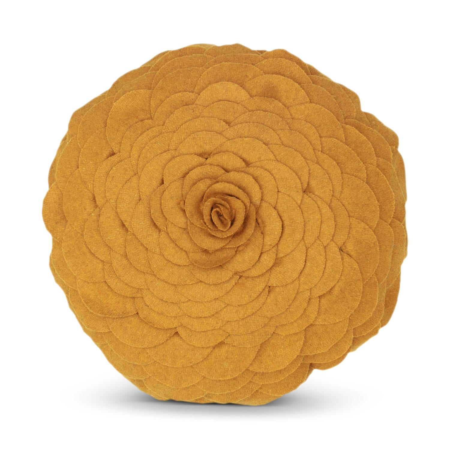 Tradewind Flower Decorative Pillow