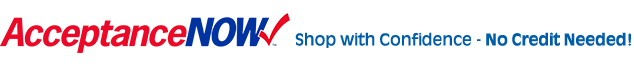 AcceptanceNow - Shop With Confidence